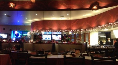 Photo of New American Restaurant Johnny Garlic's at 10505 Fairway Dr, Rocklin, CA 95677, United States