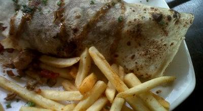 Photo of Falafel Restaurant Shawarma Khalifa at Avenida Jiménez 4-47, Bogotá, Colombia