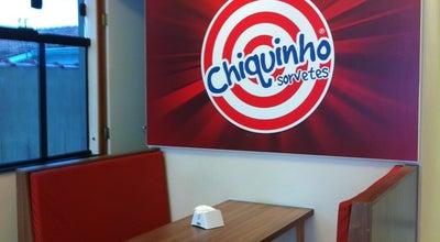 Photo of Ice Cream Shop Chiquinho Sorvetes Ubatuba at Av. Leovigildo Dias Vieira, 1052, Ubatuba 11680-000, Brazil