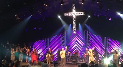 Photo of Church Family Harvest Church at 18500 92nd Ave, Tinley Park, IL 60487, United States