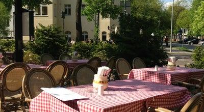 Photo of Italian Restaurant Piazza Toscana at Rudolf-breitscheid-str. 177, Potsdam 14482, Germany