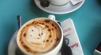 Photo of Coffee Shop Kahve Durağı at Bostancı Mahallesi Şemsettin Günaltay Cad. No:20/b, Istanbul 34744, Turkey