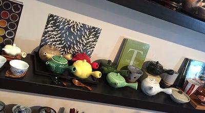 Photo of Tea Room Cha Yi at 61 Eddy, Hull, PQ, Canada