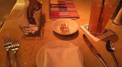 Photo of American Restaurant The Cheesecake Factory at Yas Mall, Abu Dhabi, United Arab Emirates