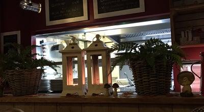 Photo of Cupcake Shop Familierestaurant De Boffert at Weidelandpad 3, Purmerend 1448 MB, Netherlands
