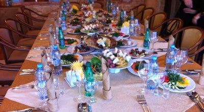 Photo of Italian Restaurant Акварель at Ул. Степана Кувыкина, 35/1, Уфа 450106, Russia