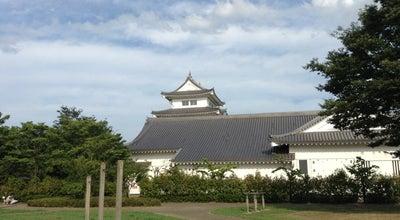 Photo of History Museum 関宿城博物館 at 三軒家143-4, 野田市 270-0201, Japan