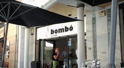 Photo of Coffee Shop Bombócafè at C. Teodor González, 24, Tortosa 43500, Spain