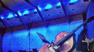 Photo of Music Venue Koncertzāle Lielā Ģilde at Amatu Iela 6, Riga LV-1050, Latvia