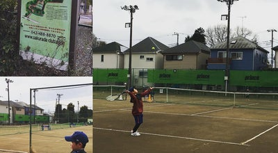Photo of Tennis Court 桜田倶楽部 東京テニスカレッジ at 深大寺元町2-32-1, 調布市 182-0017, Japan