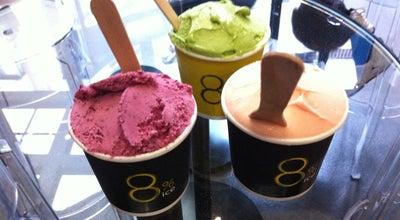 Photo of Ice Cream Shop 8% ice 冰淇淋專門店(永康本店) at 永康街13巷6號, 大安區 106, Taiwan