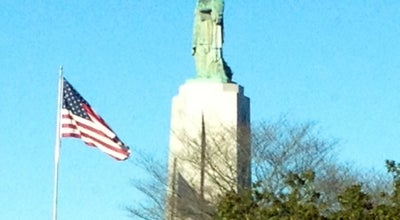 Photo of Historic Site Alabama Statue Of Liberty at 516 Liberty Pkwy, Vestavia, AL 35242, United States