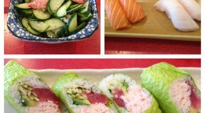 Photo of Sushi Restaurant Matsu Sushi at 1914 Contra Costa Blvd, Pleasant Hill, CA 94523, United States