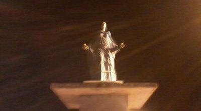 Photo of Monument / Landmark Iemanjá at Av Beira Mar, Tramandaí 95590-000, Brazil