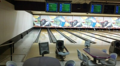Photo of Bowling Alley Arena Lanes at 4700 W 103rd St, Oak Lawn, IL 60453, United States