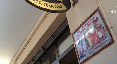 Photo of Spanish Restaurant Bar Restaurante Juan José at C. Villamundaka, 1, Huelva 21004, Spain