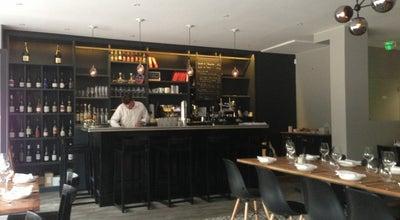 Photo of French Restaurant La Table de Cybèle at 38 Rue De Meudon, Boulogne-Billancourt 92100, France
