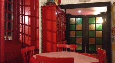 Photo of Portuguese Restaurant A Capoeira at Esplanada Do Castelo, 63, Porto 4150-196, Portugal