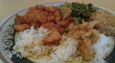 Photo of Asian Restaurant Restoran Tamar Qaseh at Persiaran Perdana Bbn, Nilai 71800, Malaysia