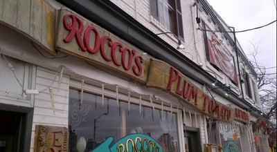 Photo of Italian Restaurant Roccos Plum Tomato at 164 The Queensway, Toronto, ON M8Y 1J2, Canada