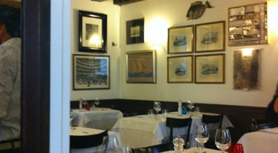 Photo of Italian Restaurant Antiche Carampane at Sestiere San Polo, 1911, Venezia 30125, Italy