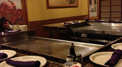 Photo of Japanese Restaurant Shogun Japanese Steakhouse at 8 Tech Center Dr, Monroeville, PA 15146, United States