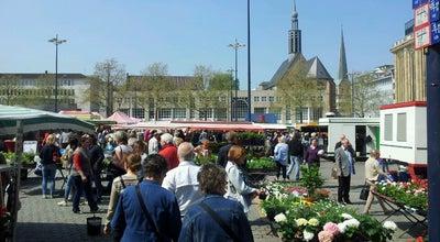 Photo of Farmers Market Dortmunder Wochenmarkt at Hansaplatz, Dortmund 44139, Germany