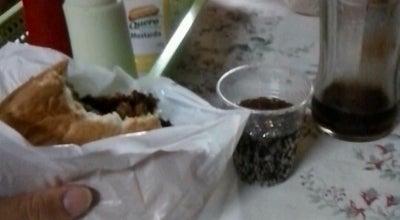 Photo of Burger Joint Bel Lanches at Av. Dom Pedro, Cornélio Procópio 86300-000, Brazil