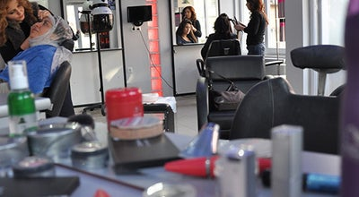 Photo of Nail Salon Salon Novia at Turkey