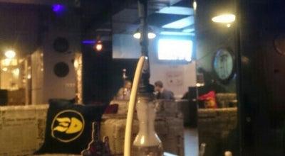 Photo of Hookah Bar Shisha-bar Meduza at Ул.комсомольская,1, Подольск, Russia