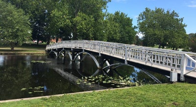 Photo of Park City Park at Salisbury, MD, United States