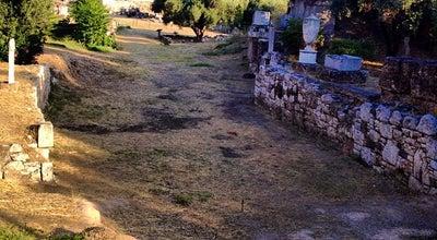 Photo of Historic Site Αρχαιολογικός Χώρος Κεραμεικού (Archaeological Site of Kerameikos) at Ερμού 148, Αθήνα, Greece