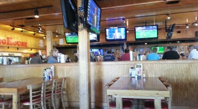 Photo of Wings Joint Ker's WingHouse at 2935 S Orlando Dr, Sanford, FL 32773, United States