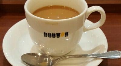 Photo of Coffee Shop ドトールコーヒーショップ 富山エスタ店 at 桜町1-1-1, 富山市 930-0003, Japan