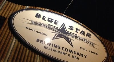 Photo of Brewery Blue Star Brewing Company at 1414 S Alamo St, San Antonio, TX 78210, United States