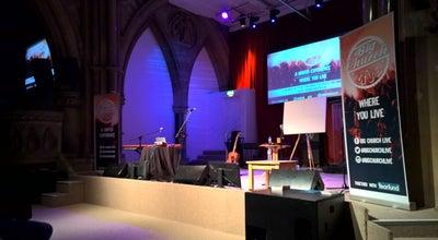 Photo of Church Woodlands Church at Belgrave Rd, Bristol BS8 2AA, United Kingdom
