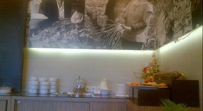 Photo of Breakfast Spot Kembang Pala Resto at Amalia Hotel, Bandar Lampung, Indonesia