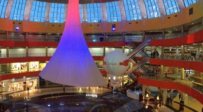 Photo of Mall Tbilisi Mall | თბილისი მოლი at 16 Km David Aghmashenebeli Alley, Tbilisi 0131, Georgia