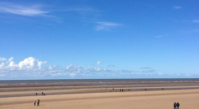 Photo of Beach Formby Beach at United Kingdom