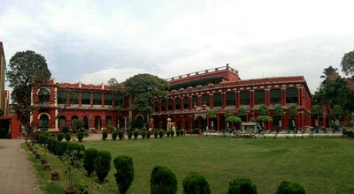 Photo of History Museum Jorasankho Thakur-Bari at India