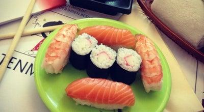 Photo of Sushi Restaurant Tenmaya at Theresienstr. 43, München 80333, Germany