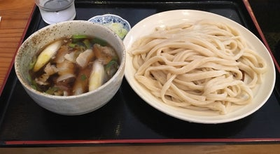 Photo of Ramen / Noodle House 麺打ち塾 地粉屋手打ち駕籠休み at 大宮区吉敷町2-108-12, さいたま市 330-0843, Japan