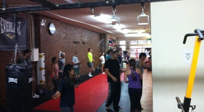 Photo of Other Venue Supreme Team Boxing at 5 W 30th St, New York, NY 10001