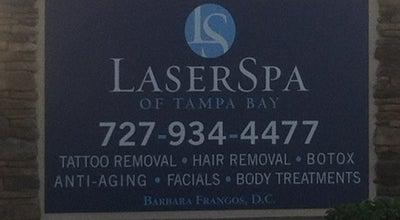 Photo of Spa LaserSpa Of Tampa Bay at 1219 E Tarpon Ave, Tarpon Springs, FL 34689, United States