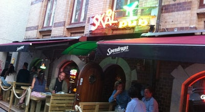 Photo of Dive Bar Skål Pub at Storgatan 16, Göteborg 411 24, Sweden