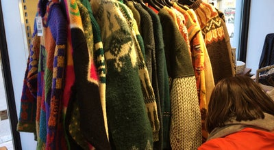 Photo of Thrift / Vintage Store Stockholms Stadsmission at Skånegatan 75, Stockholm, Sweden
