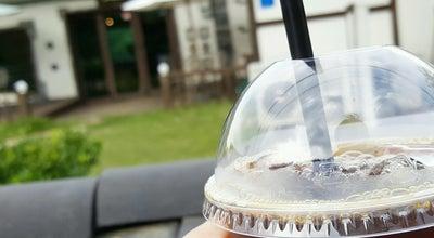 Photo of Cafe 비천 (Coffee Chocolate) at 숲머리길 161, 경주시, South Korea