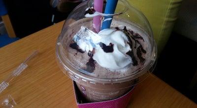 Photo of Ice Cream Shop Baskin Robbins 31 at 남구 상도동 582 밸류플러스 1층, 포항시 790-826, South Korea