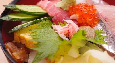 Photo of Sushi Restaurant 佐渡のすし 弁慶 イオン新潟青山店 at 青山2-5-1, 新潟市西区 950-2002, Japan