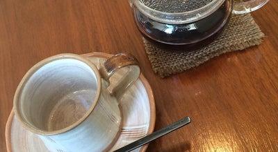 Photo of Cafe 江口珈琲店 at 昭和町1-23, 岩倉市 482-0011, Japan